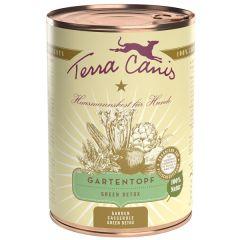 Terra Canis - Ergänzungsfutter - Gartentopf Green Detox (getreidefrei)