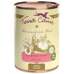 Terra Canis - Ergänzungsfutter - Gartentopf Red Detox (getreidefrei)