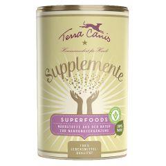 Terra Canis - Ergänzungsfutter - Superfoods