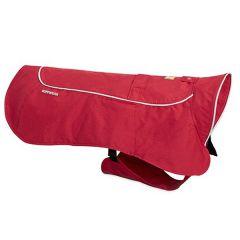 Ruffwear - Hundebekleidung - Regenjacke Aira Red Rock