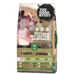 The Goodstuff - Trockenfutter - Puppy Huhn (getreidefrei)