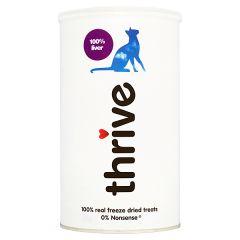 thrive - Katzensnack - 100% Hühnchenleber (getreidefrei)