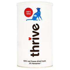 thrive - Katzensnack - 100% Thunfisch (getreidefrei)