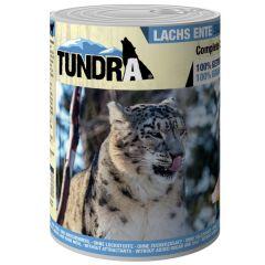 Tundra - Nassfutter - Cat Lachs und Ente (getreidefrei)