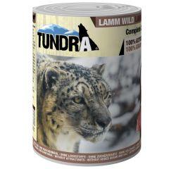 Tundra - Nassfutter - Cat Lamm und Wild (getreidefrei)