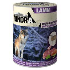 Tundra - Nassfutter - Lamm (getreidefrei)