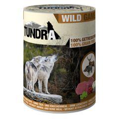 Tundra - Nassfutter - Wild (getreidefrei)