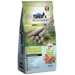 Tundra - Trockenfutter - Puppy (getreidefrei)