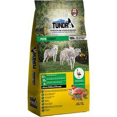Tundra - Trockenfutter - Pute (getreidefrei)