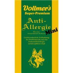 Vollmer's - Trockenfutter - Anti-Allergie Mini (getreidefrei)