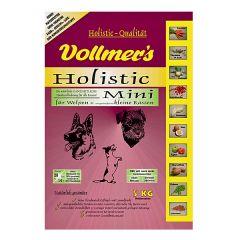 Vollmer's - Trockenfutter - Holistic Mini