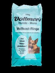 Vollmer's - Trockenfutter -  Vollkost-Ringe
