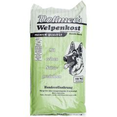 Vollmer's - Trockenfutter - Welpenkost