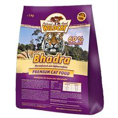 Wildcat - Trockenfutter - Bhadra mit Pferdefleisch (getreidefrei)