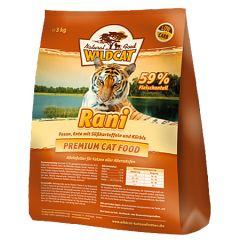 Wildcat - Trockenfutter - Rani mit Fasan und Ente (getreidefrei)