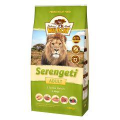 Wildcat - Trockenfutter - Serengeti Adult (getreidefrei)