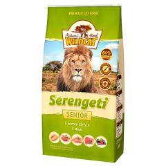 Wildcat - Trockenfutter - Serengeti Senior (getreidefrei)