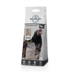 Wildcraft - Hundesnack - Fleischwürfel Huhn 150g (getreidefrei)