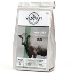 Wildcraft - Trockenfutter - Weiderind mit Kartoffel (getreidefrei)