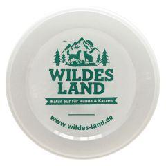 Wildes Land - Hundezubehör - Dosendeckel