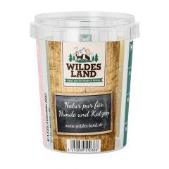 Wildes Land - Zubehör - Messbecher Trockenfutter