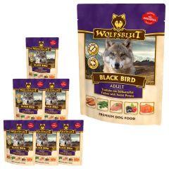 Wolfsblut - Nassfutter - Black Bird Pouches (getreidefrei)