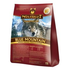 Wolfsblut - Trockenfutter - Blue Mountain (getreidefrei)