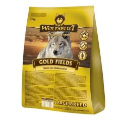 Wolfsblut - Trockenfutter - Gold Fields Large Breed (getreidefrei)