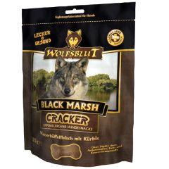 Wolfsblut - Hundekekse - Black Marsh Cracker (getreidefrei)