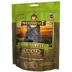 Wolfsblut - Hundekekse - Dark Forest Cracker (getreidefrei)