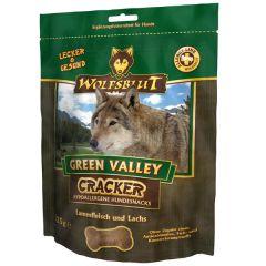 Wolfsblut - Hundekekse - Green Valley Cracker (getreidefrei)