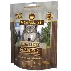Wolfsblut - Hundekekse - Grey Peak Cracker (getreidefrei)
