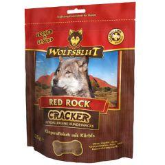 Wolfsblut - Hundekekse - Red Rock Cracker (getreidefrei)