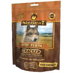Wolfsblut - Hundekekse - Wide Plain Cracker High Energy (getreidefrei)