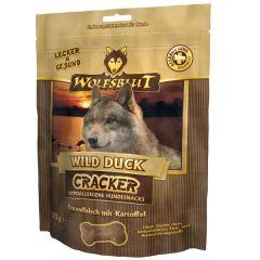 Wolfsblut - Hundekekse - Wild Duck Cracker (getreidefrei)