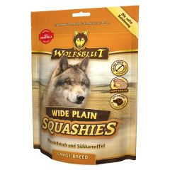 Wolfsblut - Softsnacks - Squashies Wide Plain Large Breed (getreidefrei)