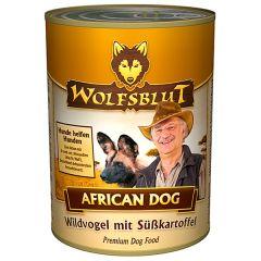 Wolfsblut - Nassfutter - African Dog (getreidefrei)