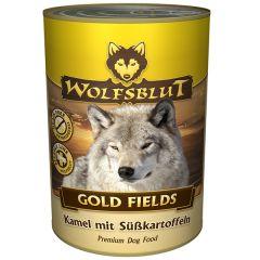 Wolfsblut - Nassfutter - Gold Fields (getreidefrei)