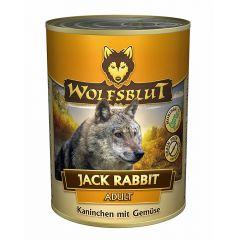 Wolfsblut - Nassfutter - Jack Rabbit (getreidefrei)