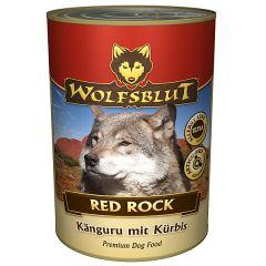 Wolfsblut - Nassfutter - Red Rock 6 x 395g (getreidefrei)