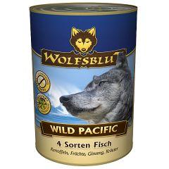 Wolfsblut - Nassfutter - Wild Pacific (getreidefrei)