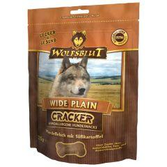 Wolfsblut - Hundekekse - Wide Plain Cracker (getreidefrei)