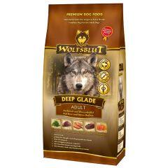 Wolfsblut - Trockenfutter - Deep Glade Adult (getreidefrei)