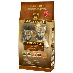 Wolfsblut - Trockenfutter - Deep Glade Puppy (getreidefrei)
