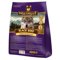 Wolfsblut - Trockenfutter - Black Bird Adult (getreidefrei)