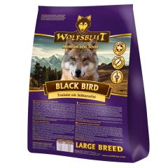 Wolfsblut - Trockenfutter - Black Bird Large Breed (getreidefrei)