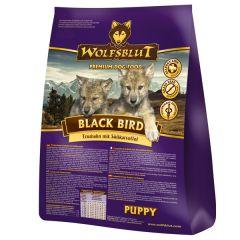 Wolfsblut - Trockenfutter - Black Bird Puppy (getreidefrei)