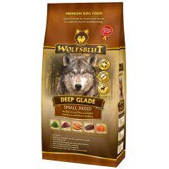 Wolfsblut - Trockenfutter - Deep Glade Small Breed (getreidefrei)