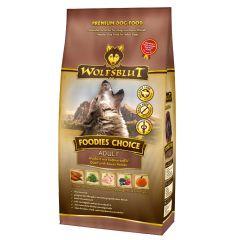 Wolfsblut - Trockenfutter - Foodies Choice Adult (getreidefrei)