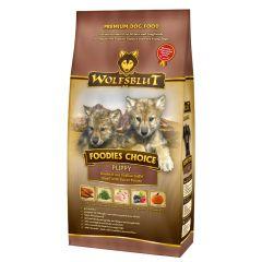 Wolfsblut - Trockenfutter - Foodies Choice Puppy (getreidefrei)